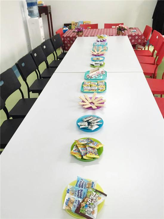 【幼儿园】家园携手 沟通无限——记无锡外国语幼儿园