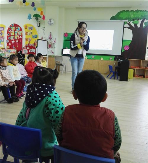 钱程老师的语言活动《好饿的小蛇》